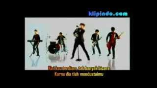 Download lagu Five Minutes  - Teman Biasa(HQ+Lyric)