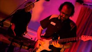 The Z3 @ B.R.Y.A.C. / Mystery Roach (Frank Zappa cover)