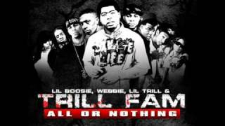 Trill Fam Ducked Off Single