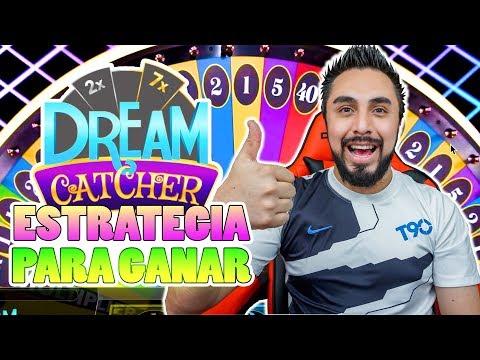 Estrategia para ganar en la rueda de la fortuna DreamCatcher | PKM