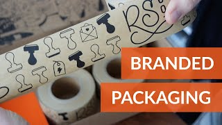Branded Packaging For Small Business