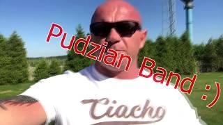 Pudzian Band -Niedziela w Białej Rawskiej 17.06.2018