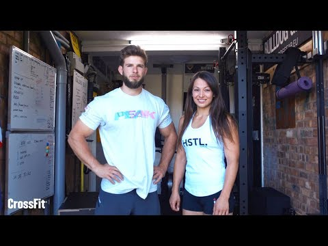 Richey Richer With CrossFit and YouTube
