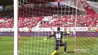 DVTK - MTK Budapest | 1-0 | 30. forduló | OTP Bank Liga | MLSZ TV