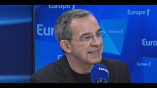 Salon de l'Agriculture : Thierry Mariani se dit