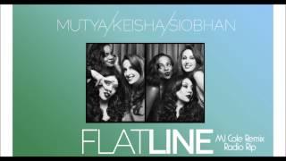 Mutya Keisha Siobhan - Flatline (MJ Cole Remix)
