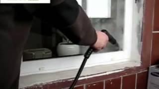 7пароочиститель Clatronic DR 3280 - YouTube