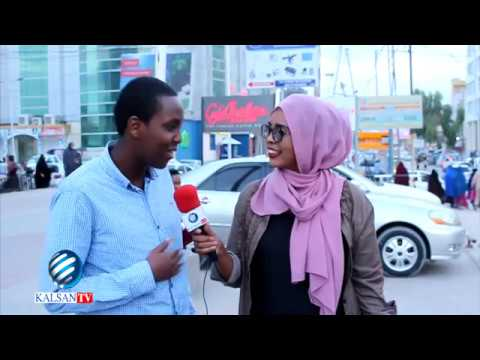 Barnaamijka Kaftanka Iyo Kalsan Tv  3/17/2018