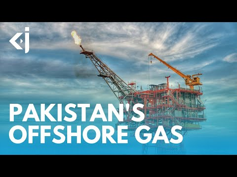 Will PAKISTAN'S OIL discovery change it's GEOPOLITICAL FORTUNES? - KJ Vids