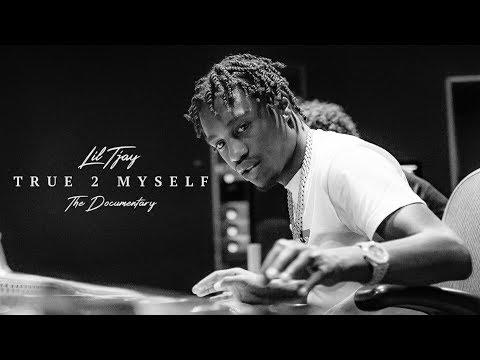 Lil Tjay Drops New Album 'True 2 Myself'