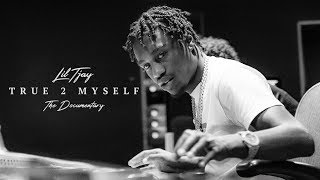 Lil Tjay - True 2 Myself (Documentary)