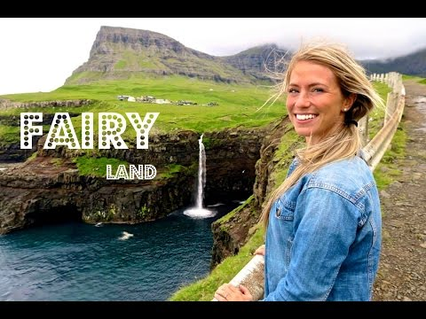 Gásadalur/Fairyland? - Faroe Islands I MonaSolo