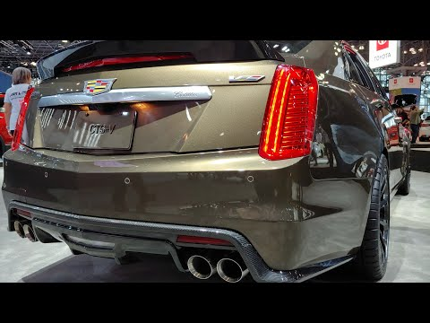 2019-nyc-auto-show-2019-cadillac-cts-v-pedestal-edition-walk-around