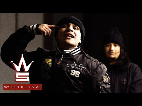"""eLVy The God """"Kill Em"""" (WSHH Exclusive - Official Music Video)"""