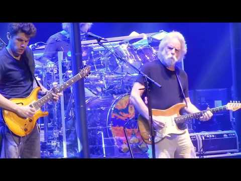 Knockin' on Heavens Door – Playin' in the Band – Dead & Company – Las Vegas NV – May 27 2017