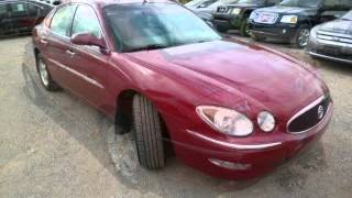 2005 Buick LaCrosse  Pittsburgh  Wexford  Cranberry PA