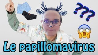 recherche papillomavirus homme)