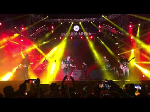 Kodaline - All I Want (Live At NH7 Weekender, Pune)