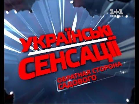Українські сенсації. Зворотній