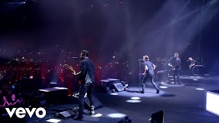 OneRepublic - Live In South Africa (Extended Trailer)