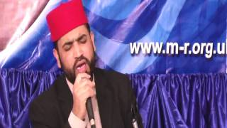 Zulfa Sarkar Sa Jab Chehra Nikalta Hoga  by  Afzal Noshahi   (M-R) MONTHLY MAHFIL ( Dec 09 )  Part 1