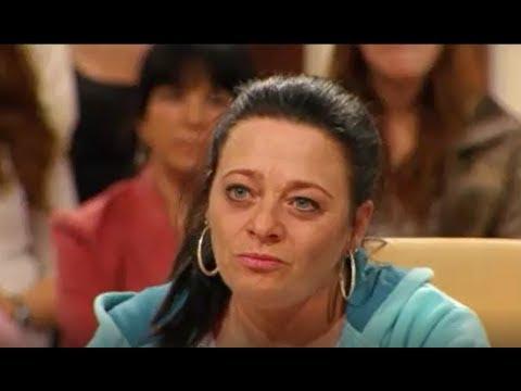 Richter Alexander Hold mit Giovanna Pepe - Mama ist die Bestie August´12
