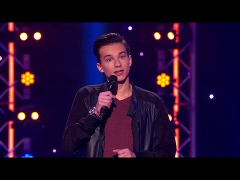 Auditie Danilo Kuiters | Bloed, zweet en...