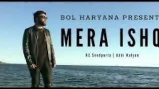 MERA ISHQ - KC Seedpuriya   Official Music Audio  