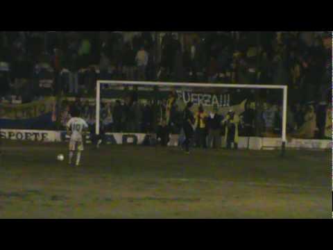 TDI - Ferro (Gral. Pico) vs. Argentinos (25 de mayo)