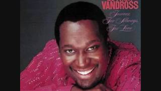 Luther Vandross Forever For Always For Love 1982