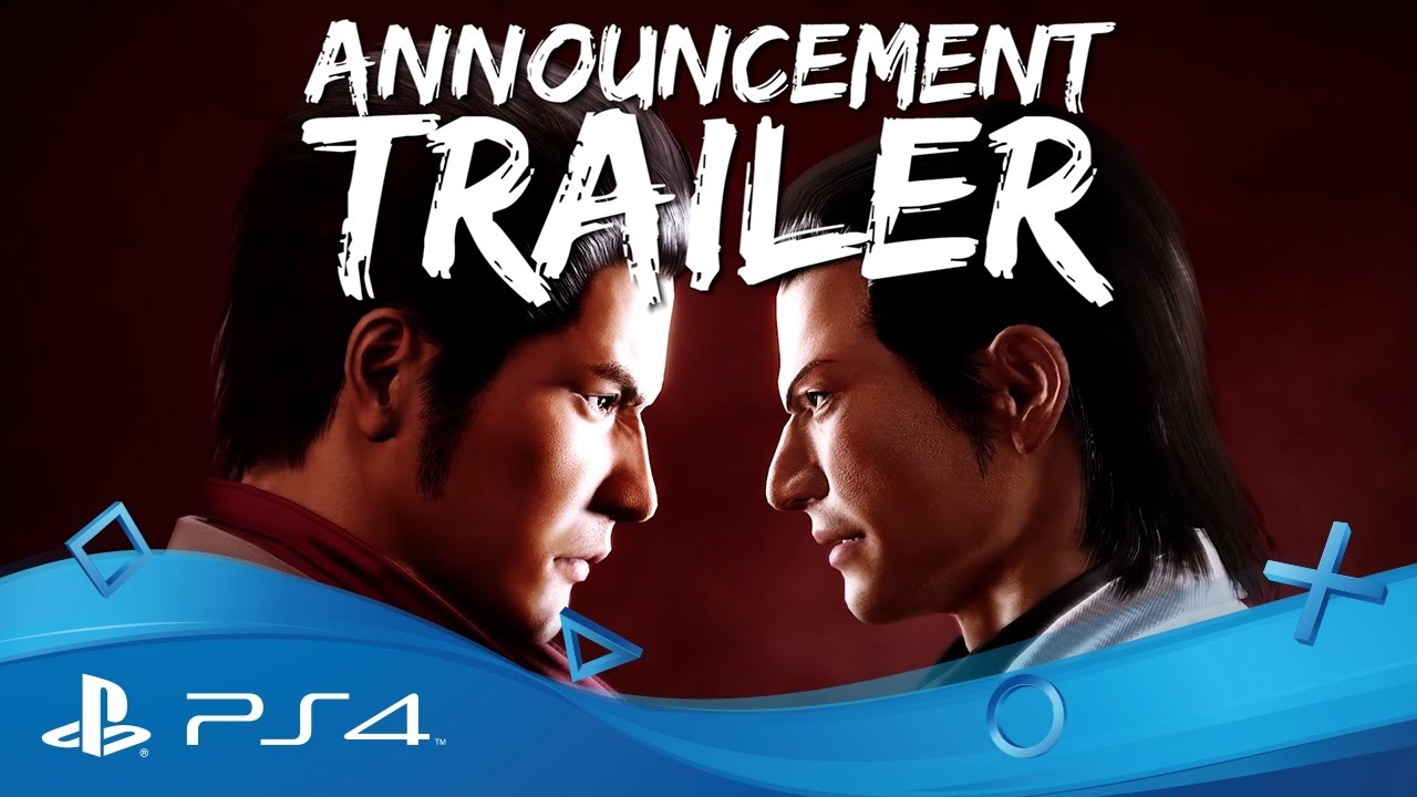 Yakuza Kiwami - a remake of the original PS2 classic - is