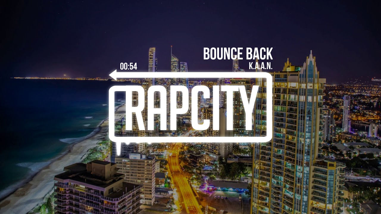 K.A.A.N. - Bounce Back (Prod. By Genshin) #1