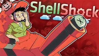TANKS for NOTHING! | The Accidental Backstabbing! (ShellShock Live w/ Friends)