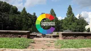 Chromatic Crescendo - Sunburn