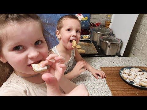 ОДИН из дней НА КАРАНТИНЕ. Чем заняться с детьми в пост. Православная семья