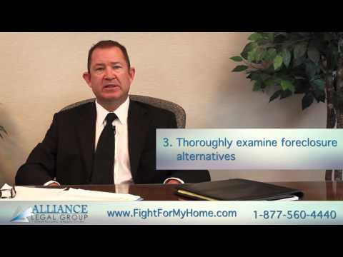 Orlando, FL Foreclosure Attorney | 5 Tips For Protecting Your Home From Foreclosure | Apopka 32703