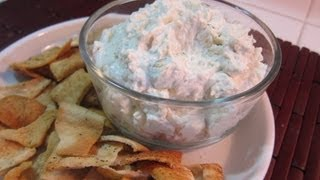Artichoke Jalapeno Dip | Easy & Cheesy (how To)