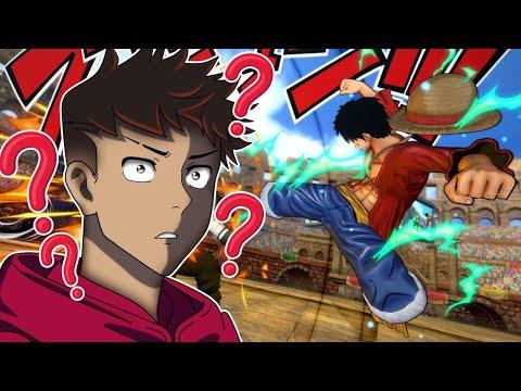 TALVEZ NÃO TENHA MAIS NADA 𝗡𝗢 ONE PIECE !! One Piece Burning Blood ‹ Ine Games ›  