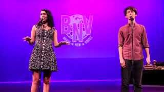 2014 - Brave New Voices (Opening Ceremony) - Project Voice