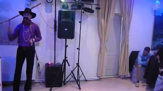 DJ Viorel de la Braila-Tzigan- Revelion 2013