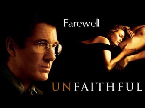 Farewell - Jan A.  P.  Kaczmarek (Long Version) @ Unfaithful (2002)