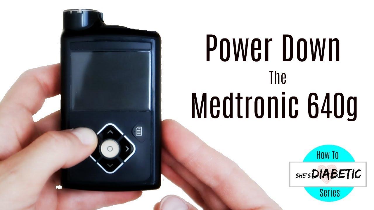 michael marinaro diabetes medtronic