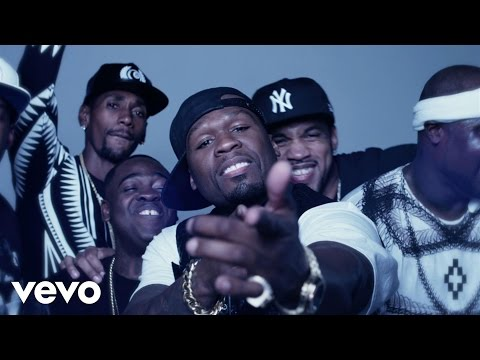 Клип G-Unit - Watch Me