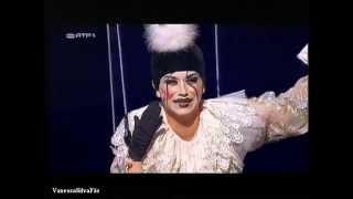 """Vanessa Silva - """"Marioneta"""" (Grande Revista à Portuguesa)"""