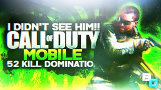 """Call of Duty Mobile - """"I DIDN'T SEE HIM!"""" 
