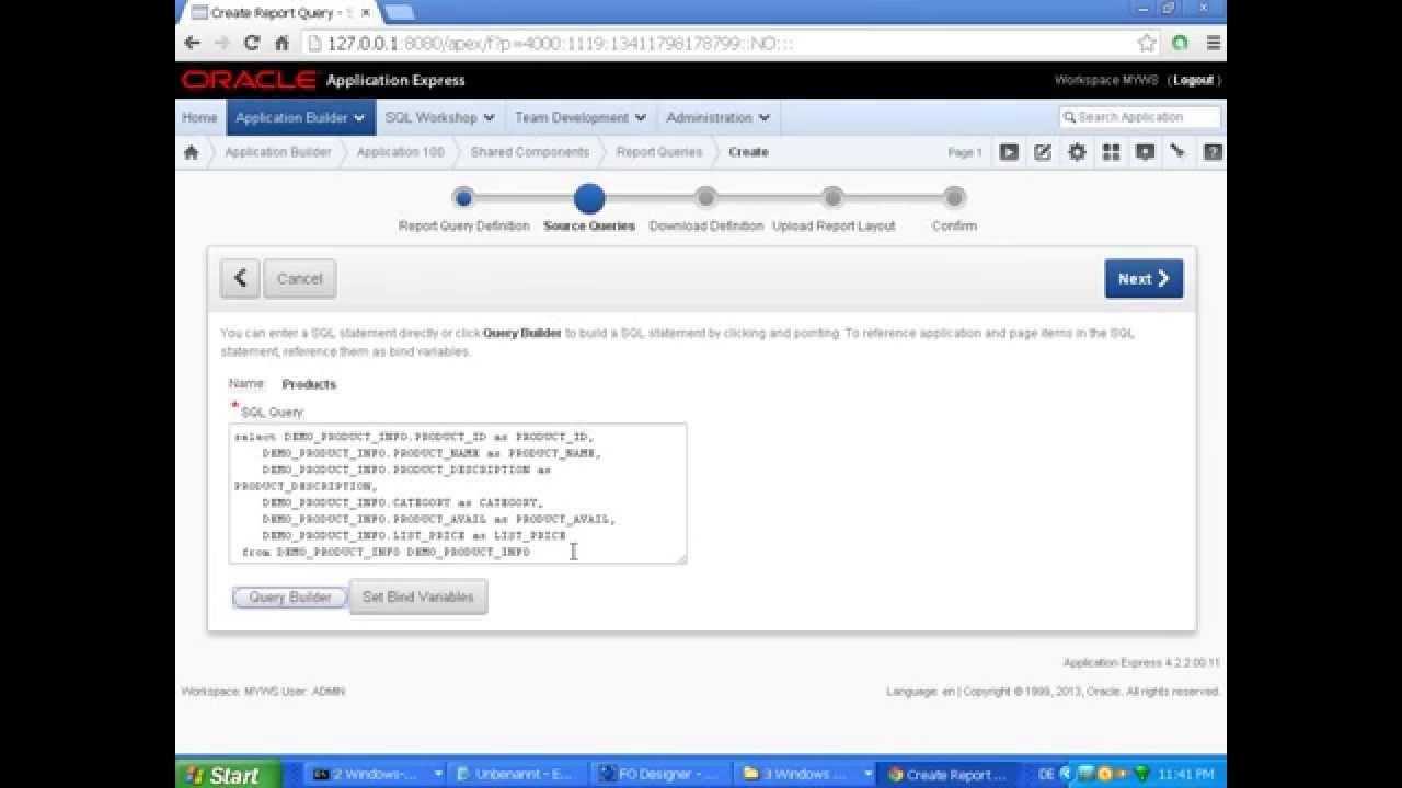 Beginning Oracle Application Express 4.2 Pdf