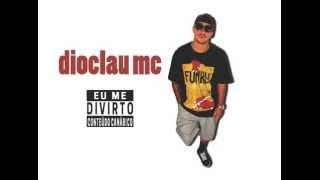 Dioclau Mc - Sou rapper, sou motoboy
