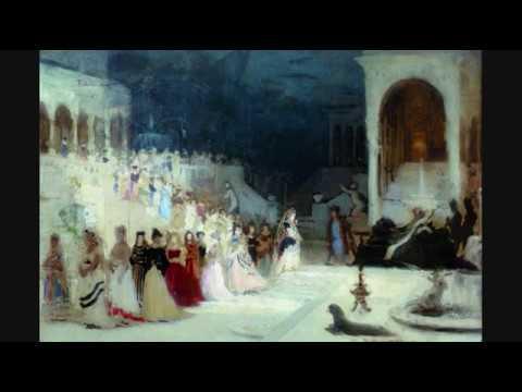 Symphony No. 6 (Tchaikovsky) - Maazel; VPO