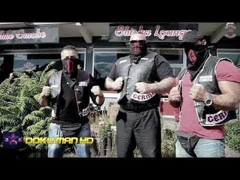 Rocker Gangs - eine brutale Parallel Welt Doku deutsch