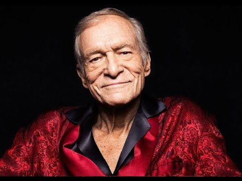 The Afterlife Interview with Hugh Hefner, Part One